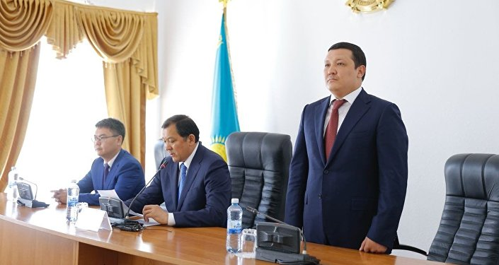 Алимухаммед Куттумуратулы