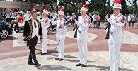 Посол Казахстана вручил верительные грамоты Князю Монако