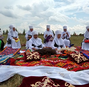 Көшпенділер әлемі фестивалі