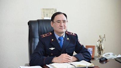 Санжар Адилов