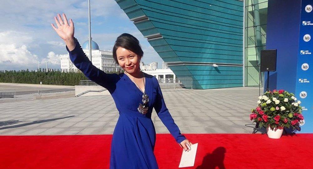 Названы победители XIV интернационального кинофестиваля «Евразия»