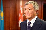 Новый посол Казахстана Бауржан Мухамеджанов