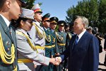 Қазақстанның Тұңғыш президенті Нұрсұлтан Назарбаев, архивтегі фото