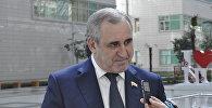 Заместитель председателя Государственной Думы РФ Сергей Неверов