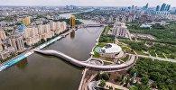 Фото 360: Астана