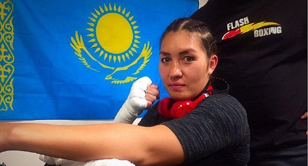 Аида Сатыбалдинова