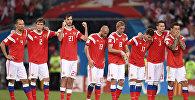 Жеңілді, бірақ берілмеді: Ресей құрамасы әлем чемпионатынан шығып қалды