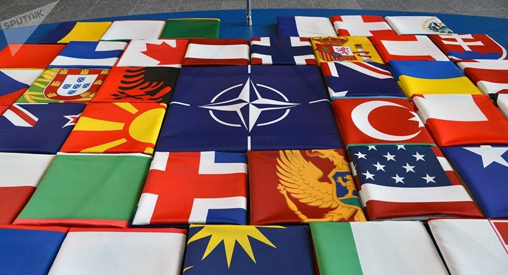 Брюссельдегі НАТО саммиті