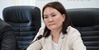 Сауле Егеубаева