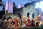 Біржан – Сара операсы