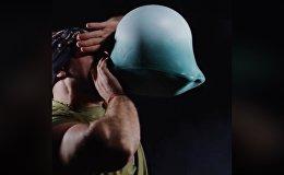 Казахстанский атлет собирается установить новый рекорд по взрыванию грелок
