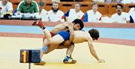 Олимпиада чемпионы Жақсылық Үшкемпіров
