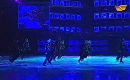 Видео последнего ледового шоу Дениса Тена