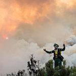 Джастин Салливан, ЮАР. Категории Моя Планета, серии