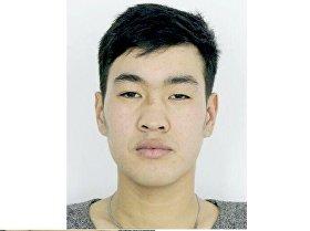 МВД разыскивает второго подозреваемого в убийстве Дениса Тена. На фото: Кудайбергенов Арман Бурибаевич, 1994 года рождения, уроженец Кызылординской области