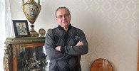 Директор центра военно-политических исследований МГИМО, доктор исторических наук Алексей Подберезкин