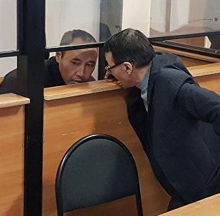 В Актюбинской области судят водителей, которых обвиняют в том, что по их вине заживо сгорели 52 человека