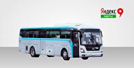 Цены на пригородные маршруты из Астаны