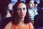 Представитель общественного движения За реформу МВД Ирина Медникова