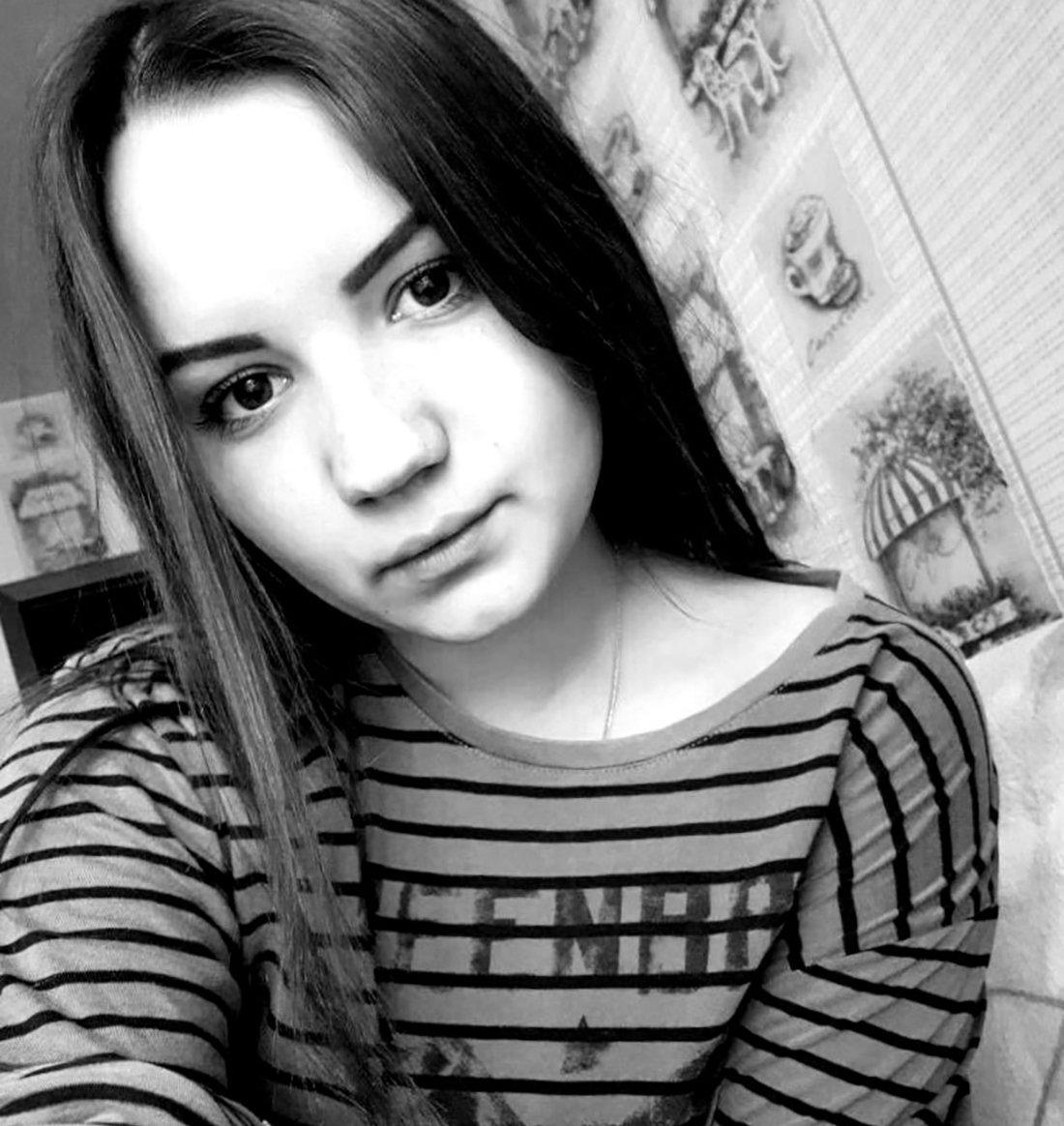 18-летняя Даша Махартова была убита в Костанайской области