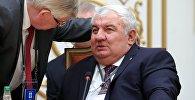 Генеральный секретарь Организации договора о коллективной безопасности (ОДКБ) Юрий Хачатуров