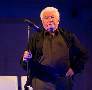 Писатель Владимир Войнович