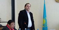 Бывший генеральный директор футбольного Актобе Дмитрий Васильев намерен вернуться на работу и взыскать с государства моральный вред за то время, которое он провел за решеткой