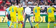 ФК Астана победила Миттьюлланн (Дания) во втором отборочном раунде Лиги чемпионов