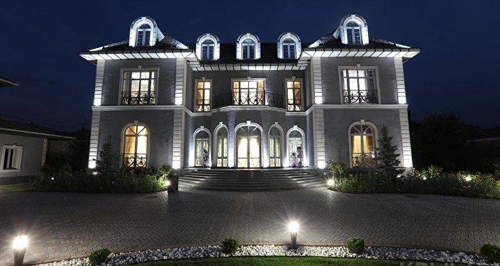 Элитные дома в казахстане алания купить дом