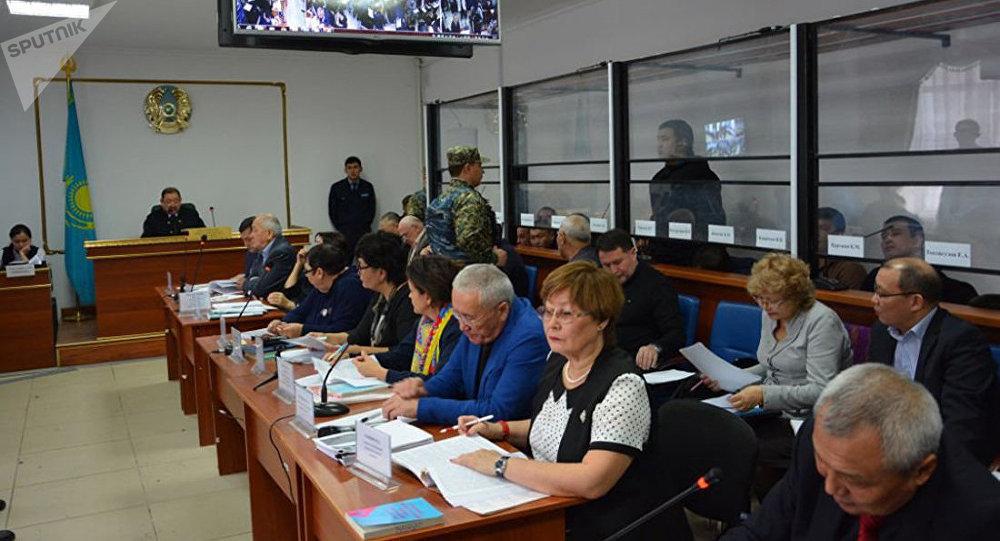 Суд огласил приговор по нефтяному ОПГ