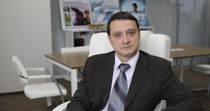 Генеральный конструктор АО ГЛОНАСС Михаил Кораблев