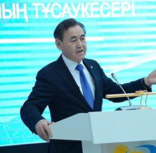 Махмұд Қасымбеков