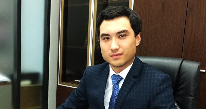 Руководитель пресс-службы Ассоциации Казахстанского АвтоБизнеса (АКАБ) Станислав О Юн Бем