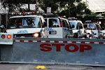 АҚШ-тағы полиция автокөліктері