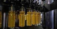 Производство растительного масла в Краснодарском крае