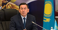 ҚР ішкі істер министрі Қалмұханбет Қасымов