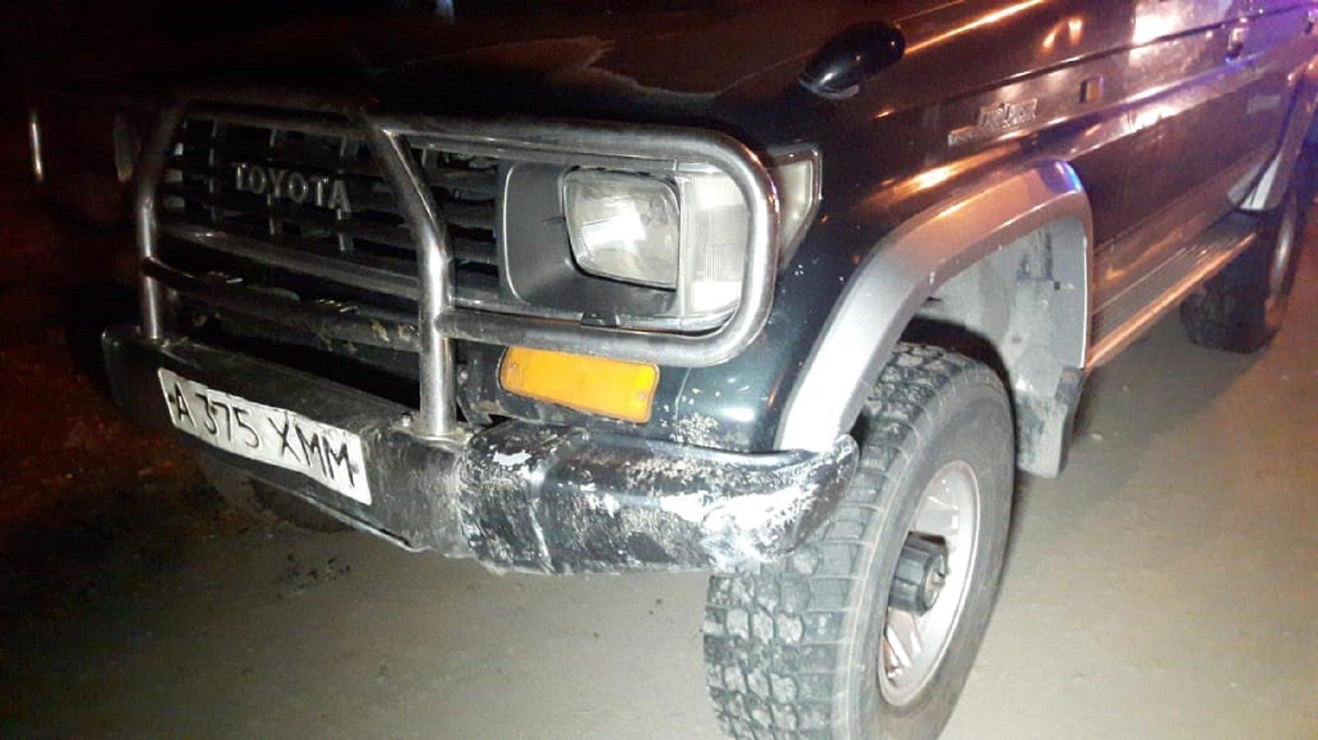 В крупной аварии на Рыскулова в Алматы пострадала семья из пяти человек