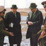 Назарбаев Семей полигонында