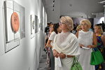 В Астане проходит выставка подлинных работ Пабло Пикассо Селестина и керамика из Валлориса (18+)