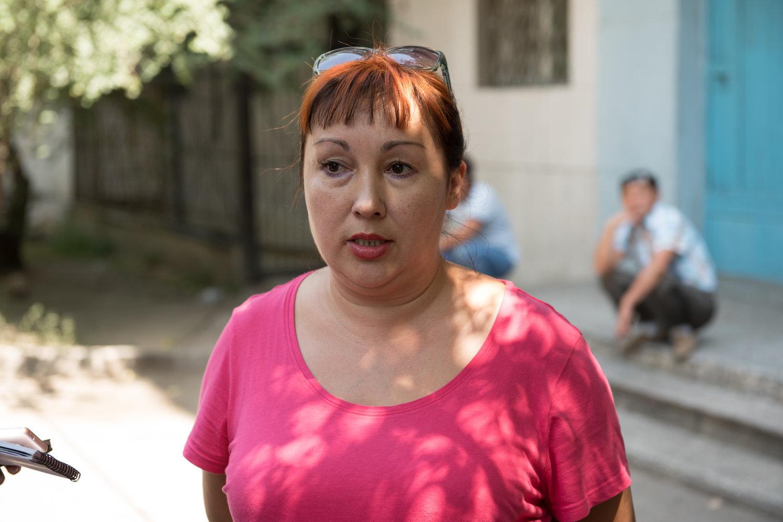 Галия Рахимова