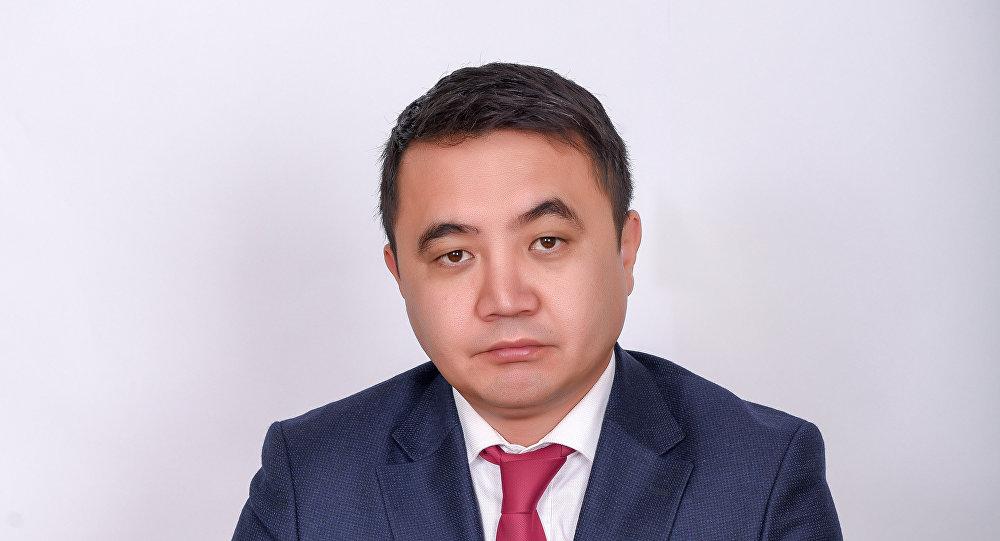 Ералы Шокбаров