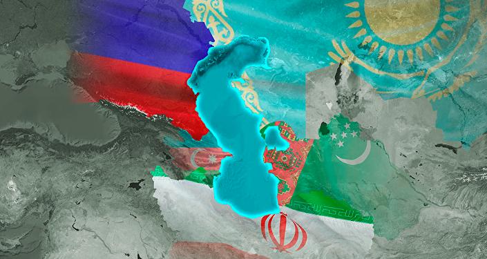 Каспий: и море, и озеро?