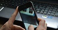 Съемка на смартфон
