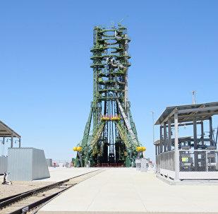 Космодром Байконур – первый и крупнейший космодром Земли
