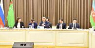 Ақтаудағы Каспий маңындағы мемлекеттер сыртқы істер министрлерінің кеңесі