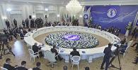 Ақтауда Каспий маңы мемлекеттерінің бесінші саммиті өтіп жатыр