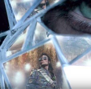 Майкл Джексон қазасынан кейін клип шығарды
