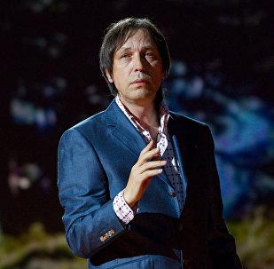 Музыкант Николай Носков. Архивное фото