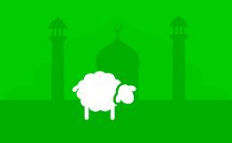 Как выбрать жертвенное животное на Курбан айт