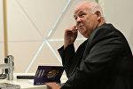 Директор Аналитического центра ветеранов госбезопасности Вымпел Сергей Кривошеев